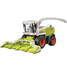BRUDER CLAAS JAGUAR 980 FIELD CHOPPER