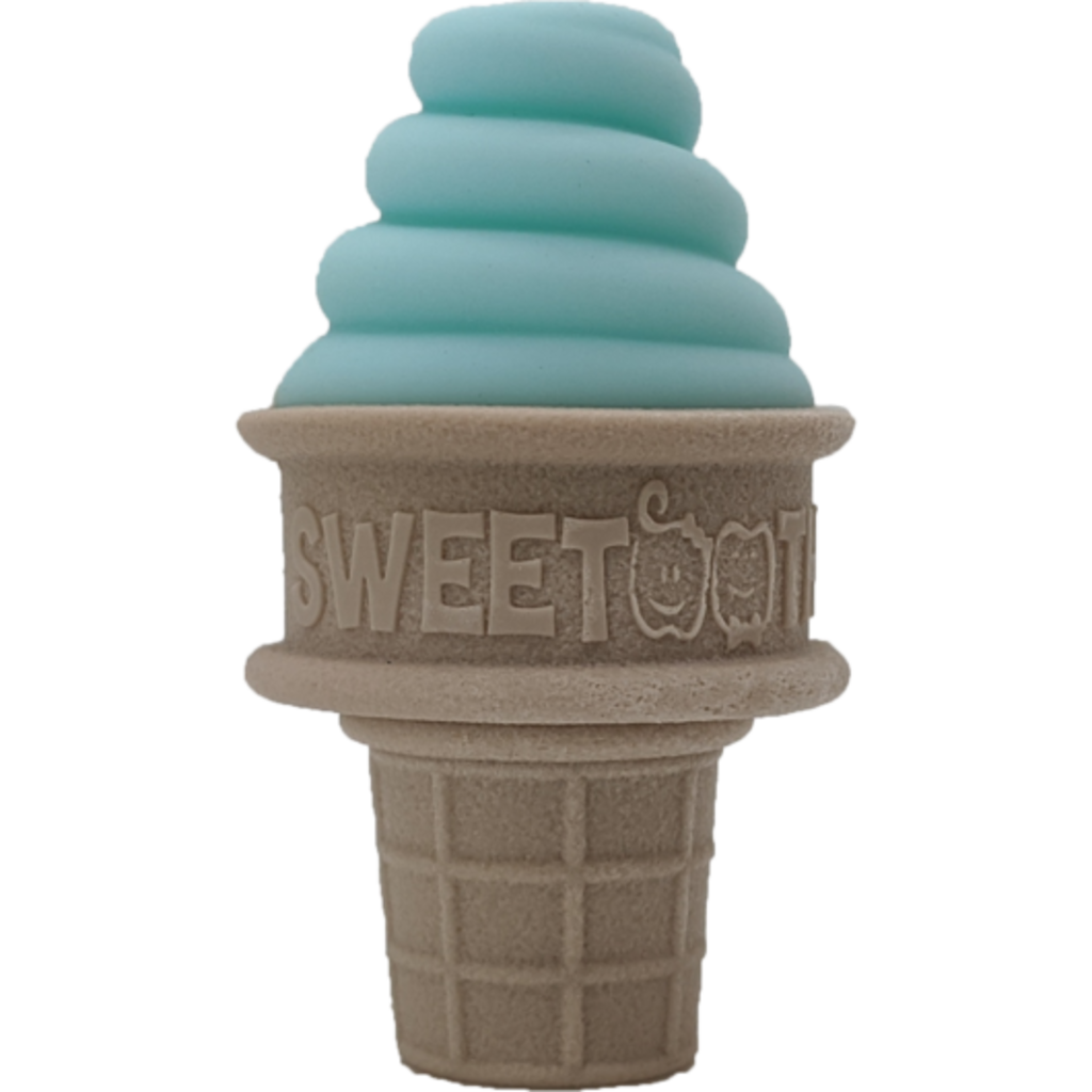 SWEETOOTH ICE CREAM TEETHER
