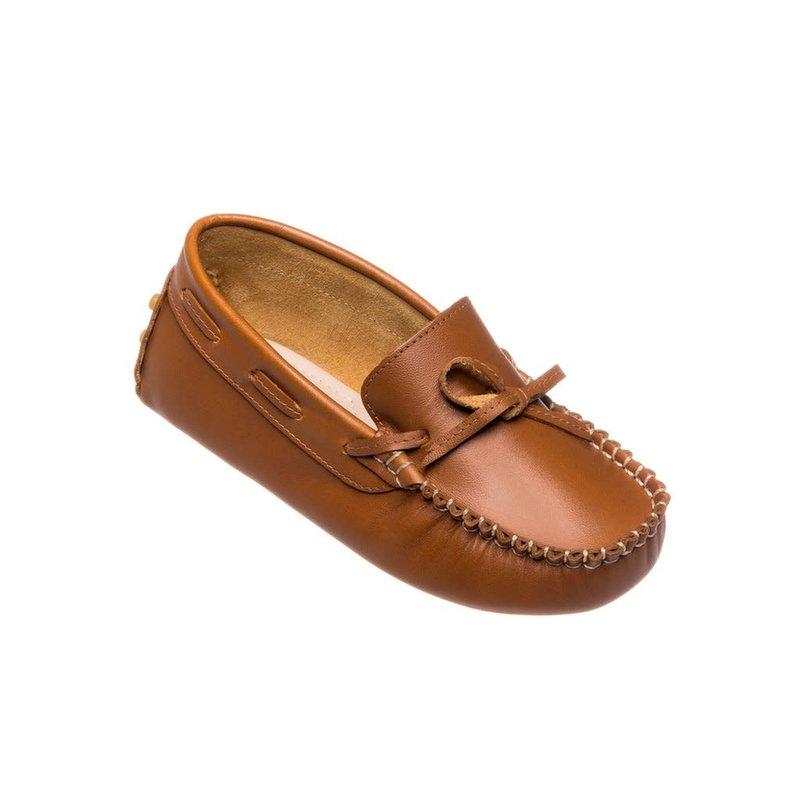 ELEPHANTITO TODDLER DRIVER LOAFERS