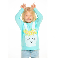 CHASER FUNNY BUNNY COZY KNIT