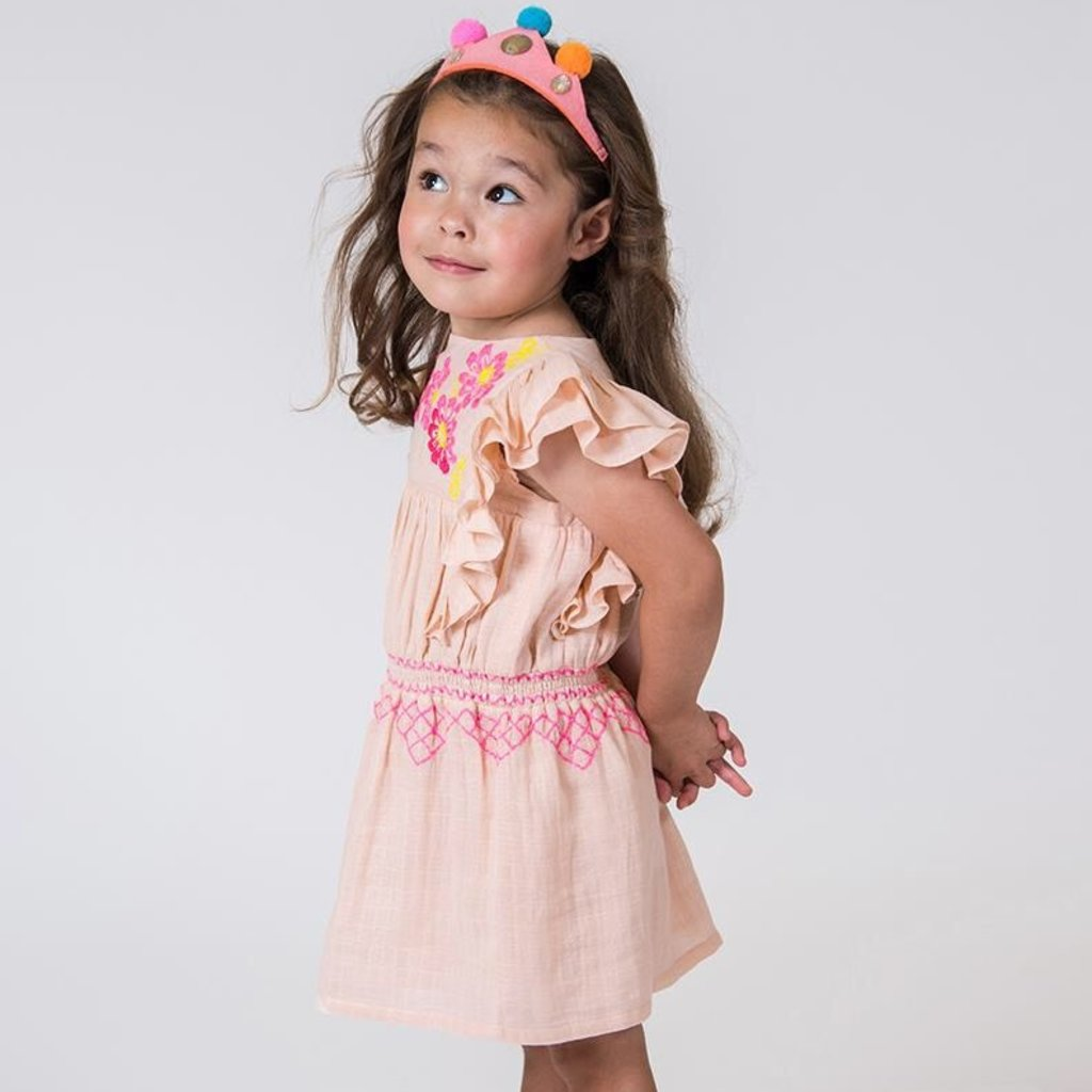 EVERBLOOM GRACIE DRESS