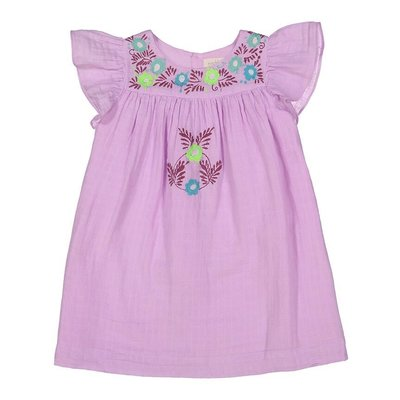 EVERBLOOM JUNO DRESS