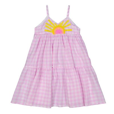EVERBLOOM ESTER DRESS