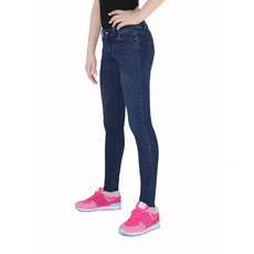 TRACTOR JEANS DIANE BASIC MID-RISE SKINNY