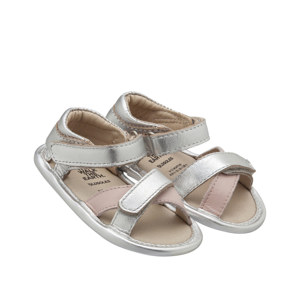 OLD SOLES FLOSS SANDAL