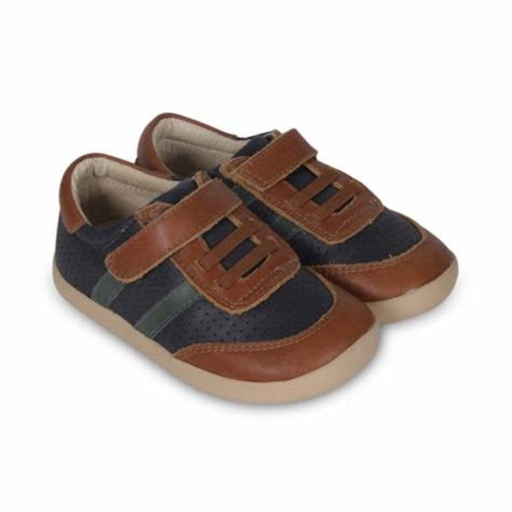 OLD SOLES CAM SHOE