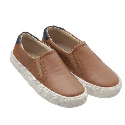 OLD SOLES HOFF STYLE