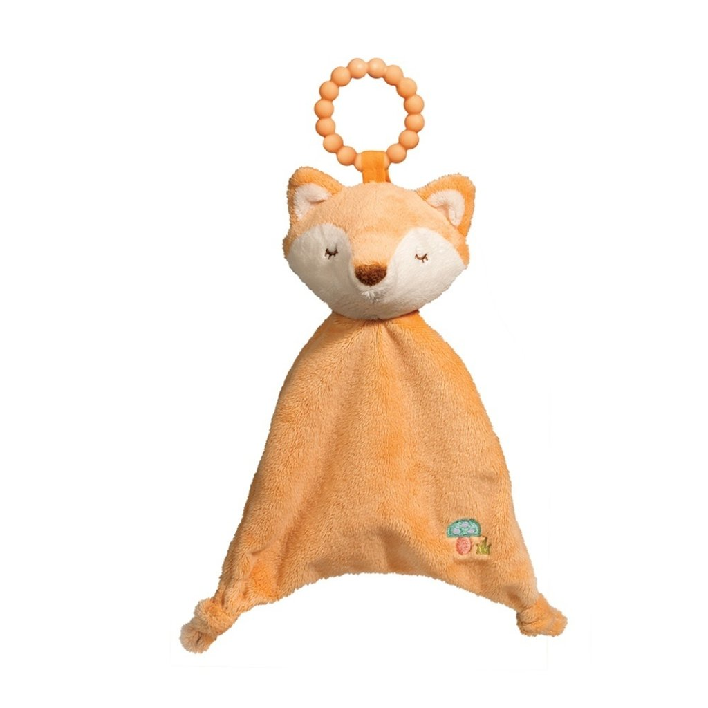 DOUGLAS FOX LIL SSHLUMPIE TEETHER