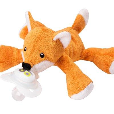 FRECKLES FOX BUDDIES
