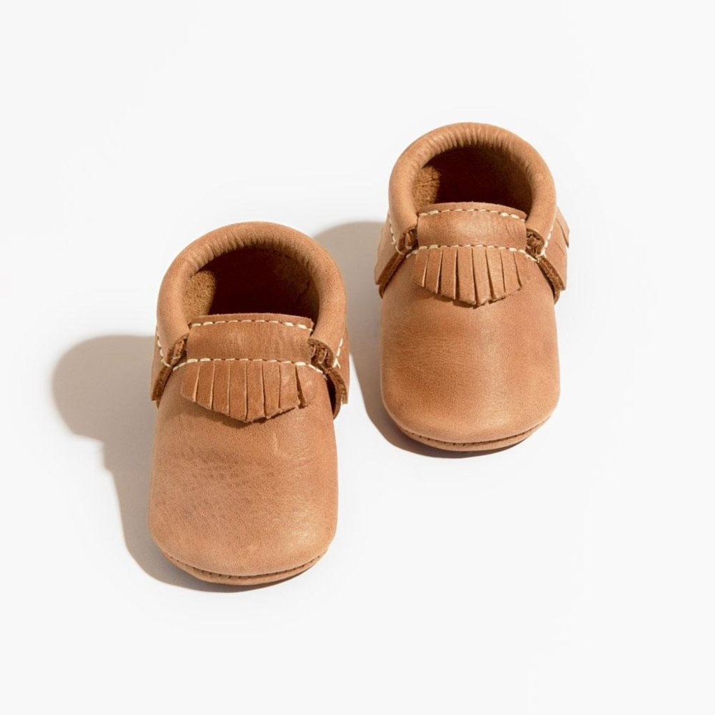 FRESHLY PICKED ZION MINI SOLE MOCCASIN