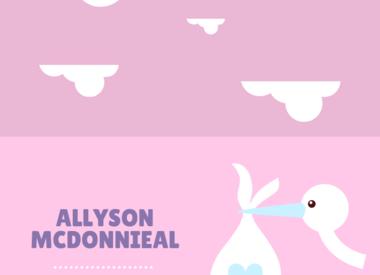 ALLYSON MCDONNIEAL