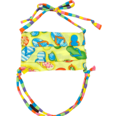 BEYOND THE RAINBOW KIDS FACE MASK (NON-MEDICAL)