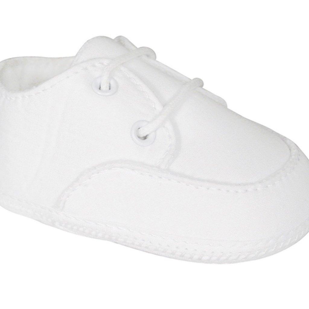 BABY DEER 2151 BRIAN WHITE BROADCLOTH OXFORD