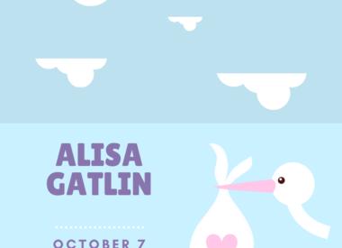 ALISA GATLIN