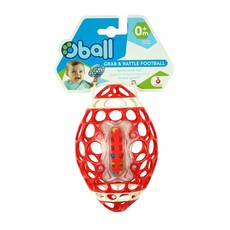 TOYSMITH OBALL FOOTBALL