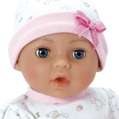 ADORA ADOPTION BABY - HOPE