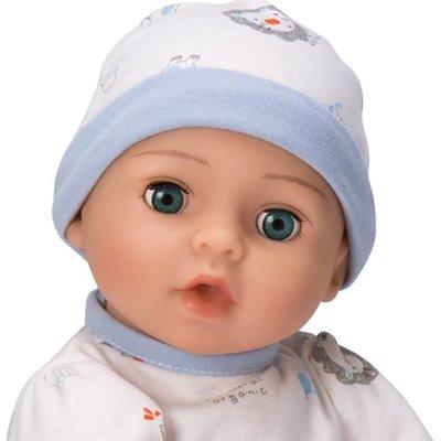 ADORA ADOPTION BABY - HANDSOME