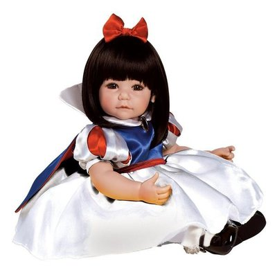 ADORA CLASSIC 200TH ANNIVERSARY SNOW WHITE