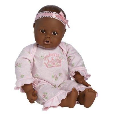 ADORA PLAYTIME BABY- LITTLE PRINCESS (DRK)