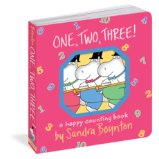 BOYNTON: ONE, TWO, THREE - PAP