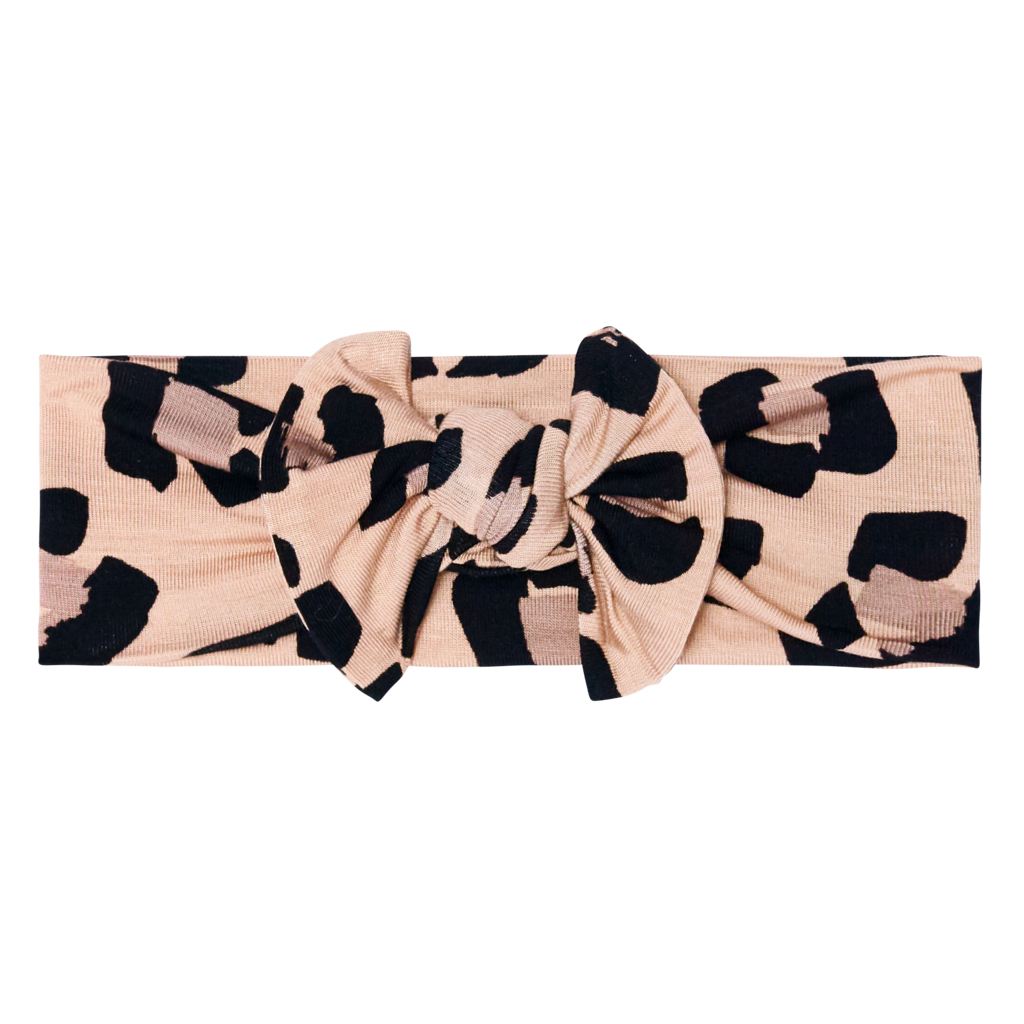 POSH PEANUT SASHA - INFANT HEADWRAP