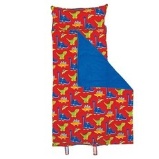 Stephen Joseph ALL-OVER PRINT NAP MAT - DINO