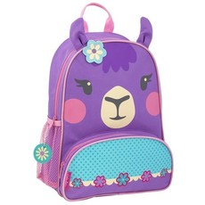 Stephen Joseph SIDEKICKS BACKPACK - LLAMA