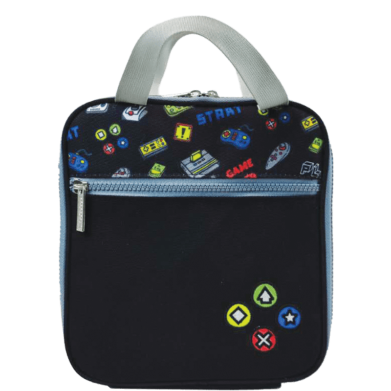 ISCREAM GAMER LUNCH TOTE
