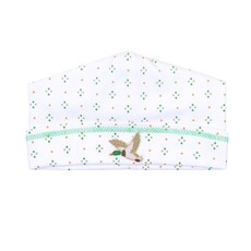 MAGNOLIA BABY DUCK LIFE EMBROIDERED HAT