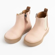 FRESHLY PICKED BLUSH CHELSEA BOOT