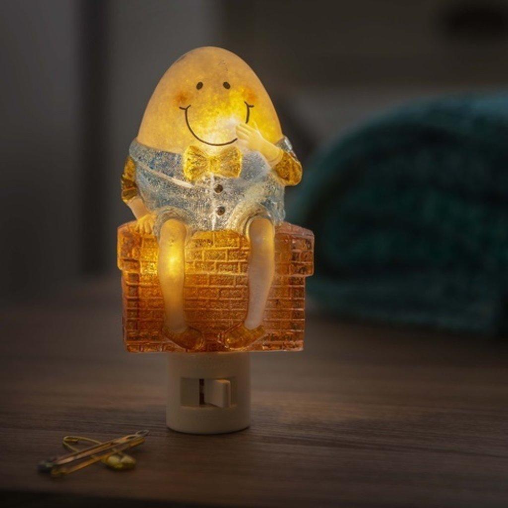 Ganz NIGHTLIGHT ACRYLIC ELECTRIC