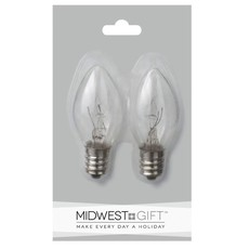 Ganz REPLACEMENT BULB- 2PC SET
