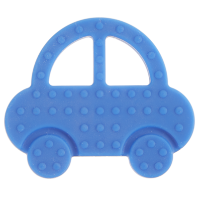 Ganz SILICONE CAR TEETHER