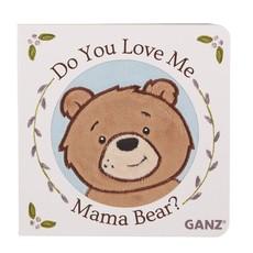 Ganz MAMA & BABY BEAR BOOK