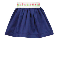 THE PROPER PEONY ALPINE SKIRT