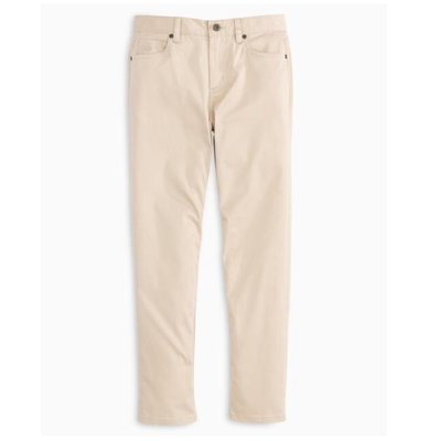 SOUTHERN TIDE YOUTH 5 POCKET PANT