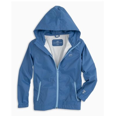SOUTHERN TIDE YOUTH PROMENADE WINDSHELL