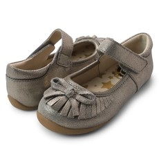 LIVIE AND LUCA WILLOW / PEWTER SHIMMER - YOUTH