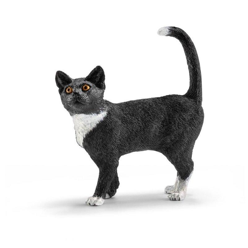 SCHLEICH CAT, STANDING