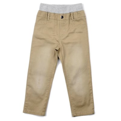 EGG NEW YORK THE PERFECT PANT- KHAKI