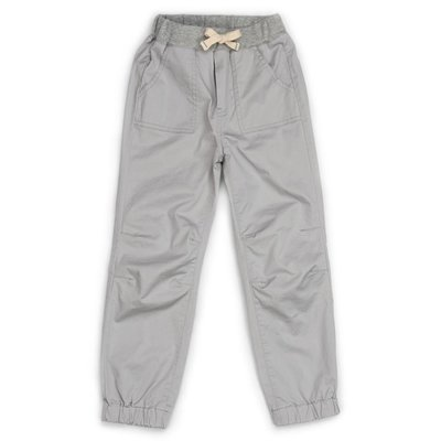 EGG NEW YORK GREY GABRIEL PANT