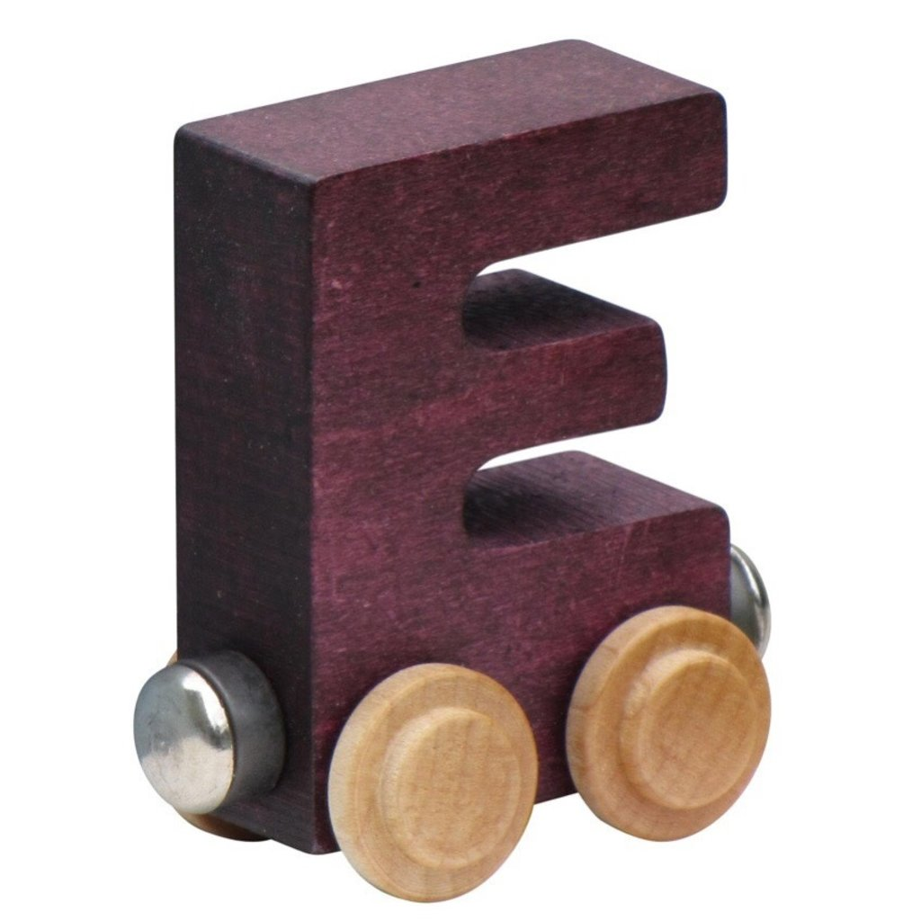 MAPLE LANDMARK NT BRIGHT LETTER E