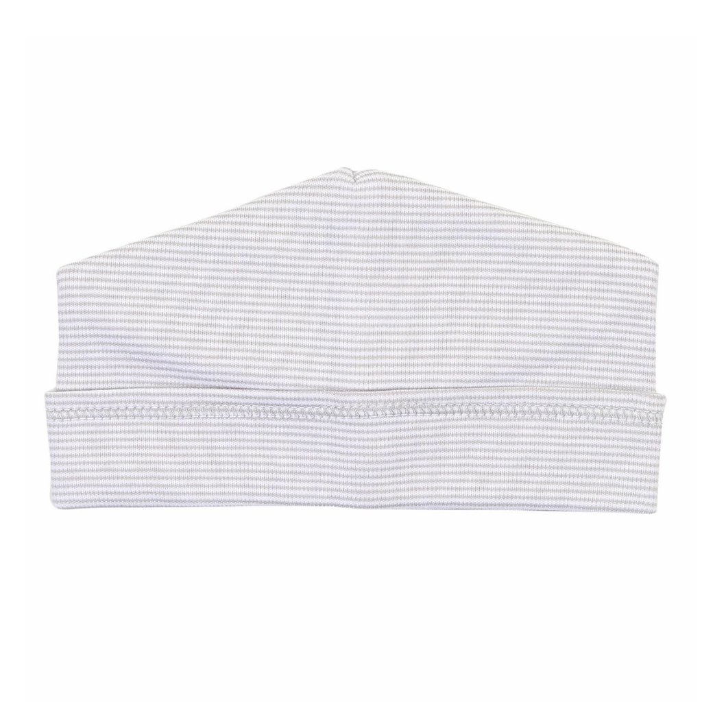 MAGNOLIA BABY MINI STRIPE ESSENTIALS HAT- SV
