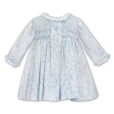 SARAH LOUISE 012076- A/S DRESS