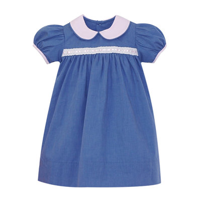 LULLABY SET 1956 ORIGINAL RIBBON DRESS- CHERISH THE MEMORIES
