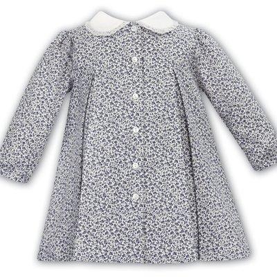 SARAH LOUISE 012155-1 A/S DRESS