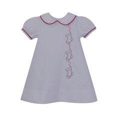 LULLABY SET LEGACY DRESS- STOCKINGS WERE HUNG