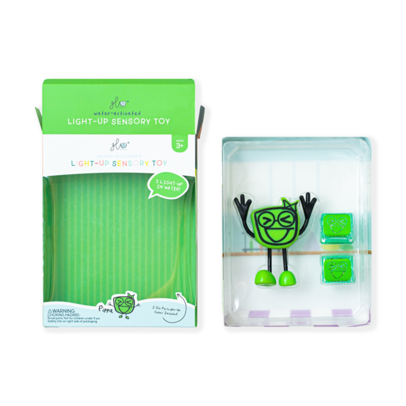 GLO PIPPA - GREEN GLOPAL