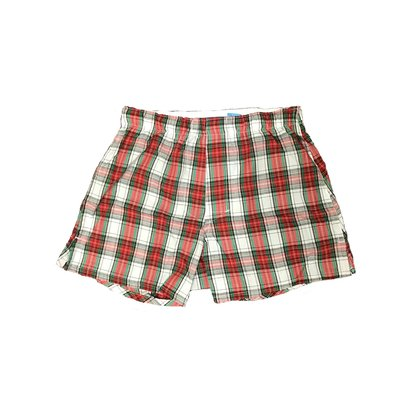 J.BAILEY BOXER- WINTER PLAID