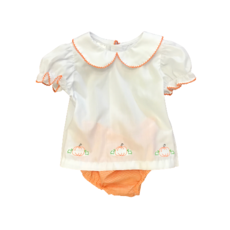 BABY BLESSINGS PUMPKINS MARY SET